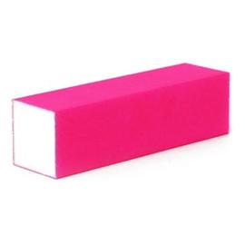 blok ścierający Pink Buffer 100/100