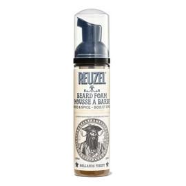 Beard Foam Wood&Spice Odżywka w piance do brody