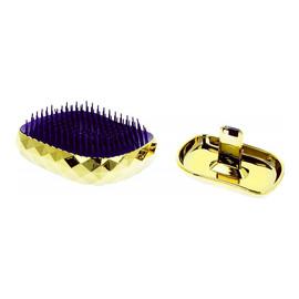 Model 4 szczotka do włosów Diamond Gold