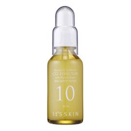 CO Effector ujędrniające serum do twarzy z fito-kolagenem