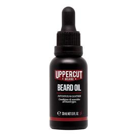 Olejek Uppercut Deluxe Beard Oil do brody