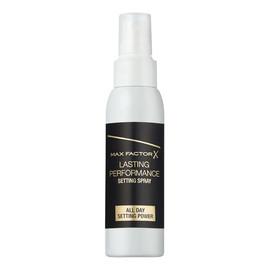 spray utrwalający makijaż