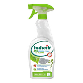 Pianka do czyszczenia kuchni