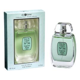 Lagoon Aqua For Women Woda perfumowana
