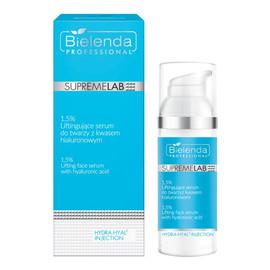 Supremelab hydra-hyal2 injection 1.5% liftingujące serum do twarzy z kwasem hialuronowym