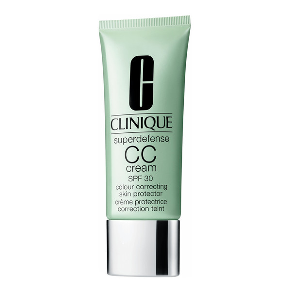 Clinique Superdefense CC Cream Ochronno-korygujący krem CC SPF30 40ml