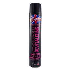 Hair Spray Vitamin Complex Revitalizing rewitalizujący lakier do włosów