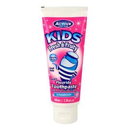 Kids Pasta do zębów dla dzieci Fresh&Fruity