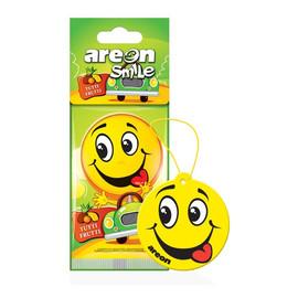 Smile dry odświeżacz do samochodu tutti frutti
