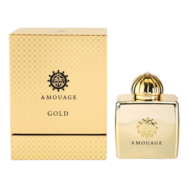 Amouage Gold Woda perfumowana dla kobiet 100ml
