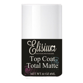Top Coat Total Matte