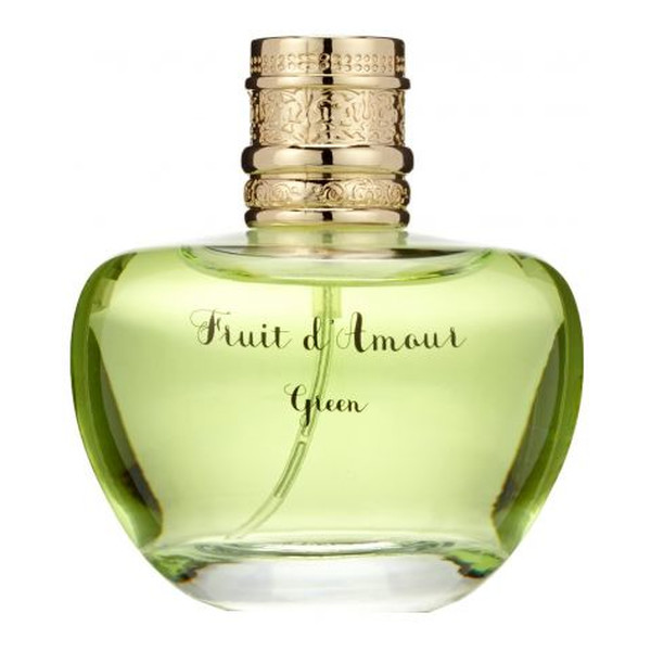 Ungaro Fruit D'Amour Green woda toaletowa spray 50ml
