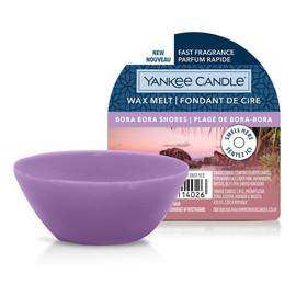 Wax melt wosk zapachowy bora bora shores