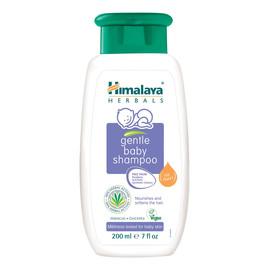 Łagodny szampon dla dzieci