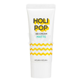 HOLI POP BB Cream Matte Matujący krem BB