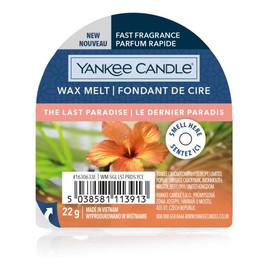 Wax melt wosk zapachowy the last paradise