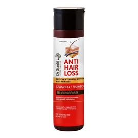 Szampon Do Włosów Stymulujący Wzrost Włosów