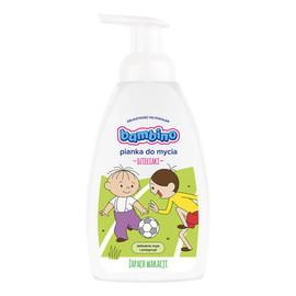 PIANKA DO KĄPIELI dla chłopców Zapach Wakacji