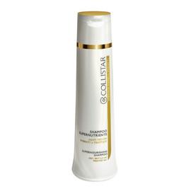 Shampoo szampon super-odżywczy do włosów suchych i zniszczonych