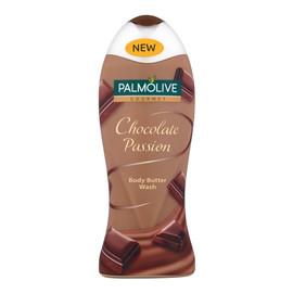 Kremowy żel pod prysznic Chocolate Passion