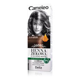 Ziołowa Henna Do Koloryzacji Włosów