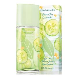 Cucumber Woda toaletowa spray