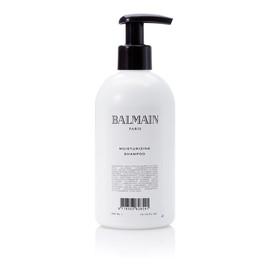 rewitalizujący odżywczy szampon do włosów z olejem arganowym i proteinami jedwabiu