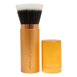 Pędzel Do Brązera Retractable Bronzer Brush