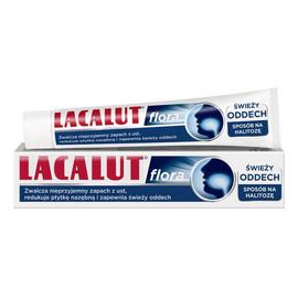 Pasta do zębów zapewniająca świeży oddech