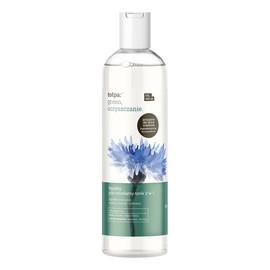 oczyszczanie łagodny płyn micelarny-tonik 2w1