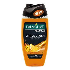 żel pod prysznic Citrus Crush 3w1