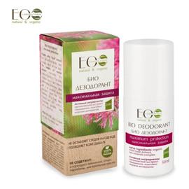 BIO-dezodorant maksymalna ochrona