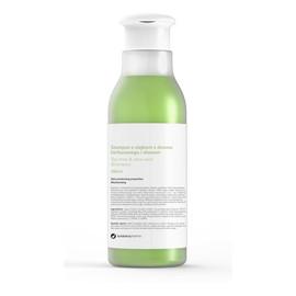 Tea Tree & Aloe Vera Shampoo szampon z olejkiem z drzewa herbacianego i aloesem
