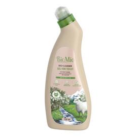 BIO-Płyn do czyszczenia WC z olejkiem drzewa herbacianego