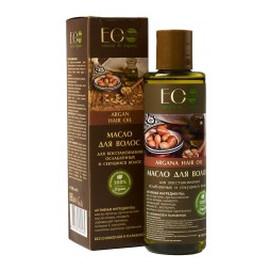 Arganowy Olej Do Włosów
