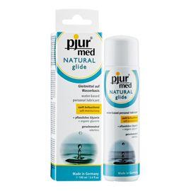 Med natural glide nawilżający lubrykant na bazie wody