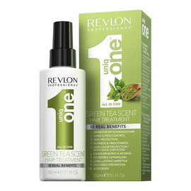 Green Tea odżywka do włosów w sprayu