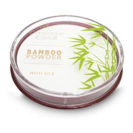 Puder Bambusowy
