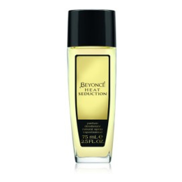 Beyonce Heat Seduction Dezodorant naturalny spray 75ml