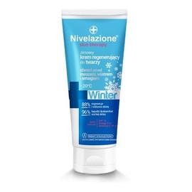 Skin Therapy Winter Zimowy krem regenerujący do twarzy