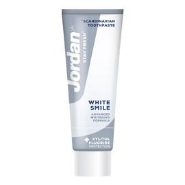 Stay fresh toothpaste wybielająca pasta do zębów white smile