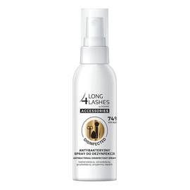 Accessories antybakteryjny spray do dezynfekcji akcesoriów kosmetycznych