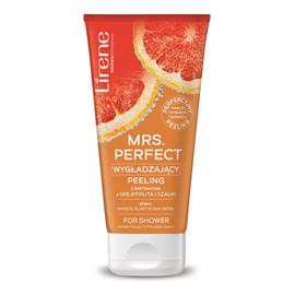 Ujędrniający Peeling Grejpfrut Mrs. perfect