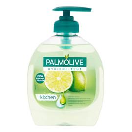 Kuchenne mydło w płynie do rąk z naturalnym składnikiem antybakteryjnym
