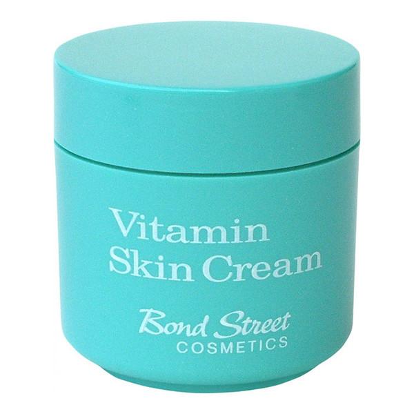 Bond Street Vitamin Skin Cream Krem Witaminowy Na Noc Dawniej firma Yardley 75ml