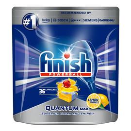 tabletki do mycia naczyń w zmywarkach Lemon Sparkle 36szt