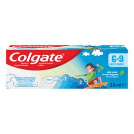 Pasta do zębów dla dzieci Łagodna Mięta (6-9 lat)