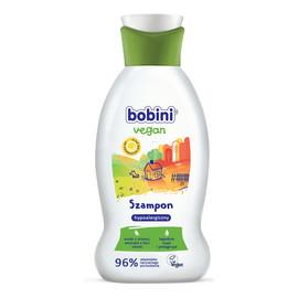 Hypoalergiczny szampon do włosów