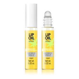 Lip Oil Elixir Olejek do ust nawilżająco-regenerujący