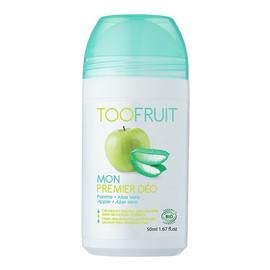 Dezodorant w kulce dla dzieci od 5 roku życia Jabłko i aloes